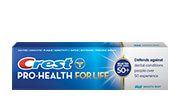 Zubn� pasta Pro-Health 50+ For Life