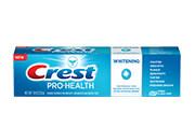 Zubn� pasta Pro-Health Whitening