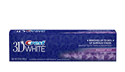 Zubn� pasta Radiant Mint