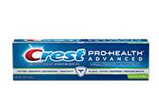 Crest 1-Hour Express