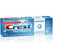 Zubní pasta Crest Pro-Health Whitening